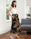Botanic Printed Pants