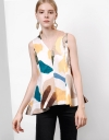 LIMITED EDITION Printed Trapeze Top