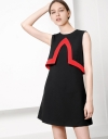 Spade Layer Dress