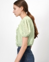 Top with Ruch Detail