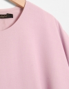 Sleeved Oversized Top